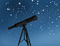Free astronomy course